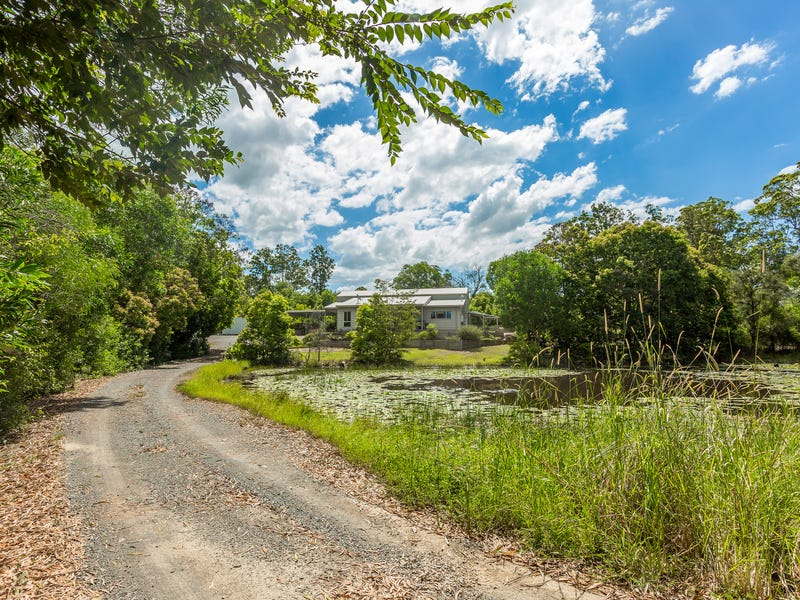60 Old Veteran Road, Veteran, Qld 4570