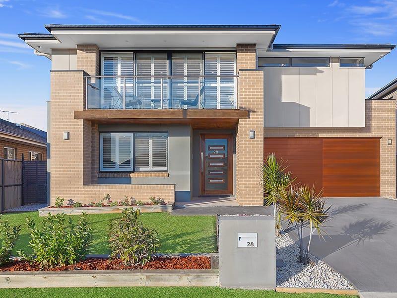 28 Fairfax Street, The Ponds, NSW 2769
