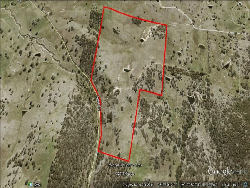 229 Burra Road, Googong, NSW 2620