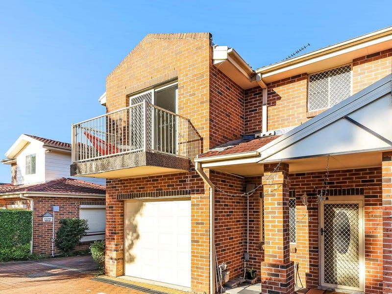 10/139-145 Targo Road, Girraween, NSW 2145