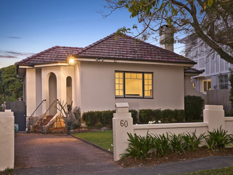 60 Kempbridge Avenue, Seaforth, NSW 2092