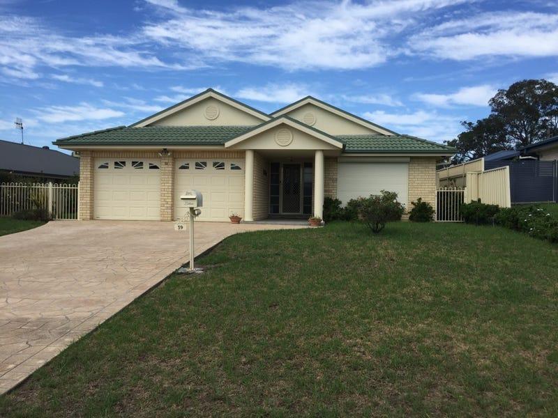 59 Burradoo Crescent, Nowra, NSW 2541