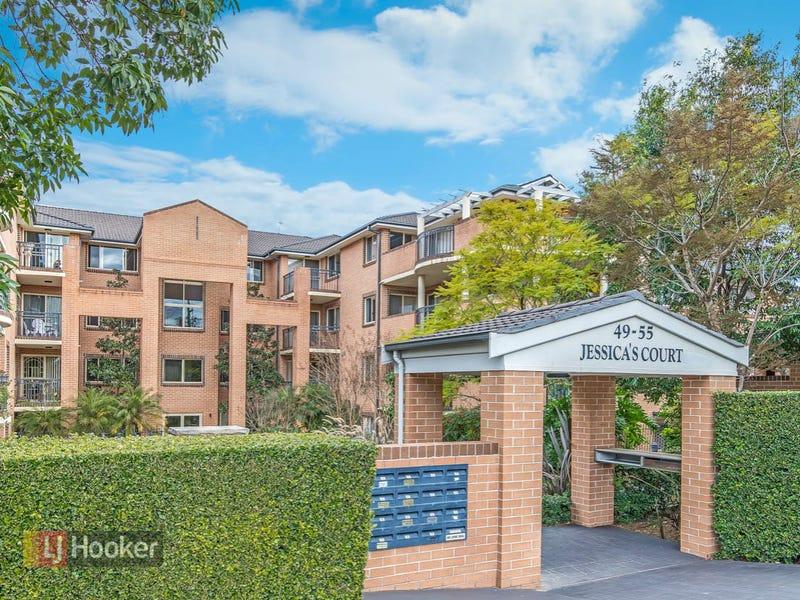 23/49-55 Cecil Avenue, Castle Hill, NSW 2154