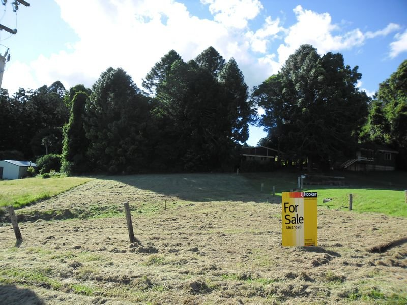 Lot 66 Tolmie Street, Bunya Mountains, Qld 4405