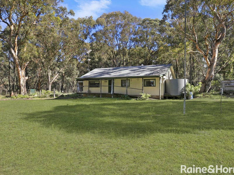 1380 Tugalong Road, Canyonleigh, NSW 2577