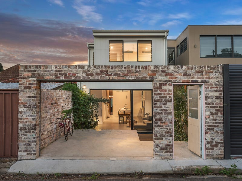 43 Roberts Street, Camperdown, NSW 2050