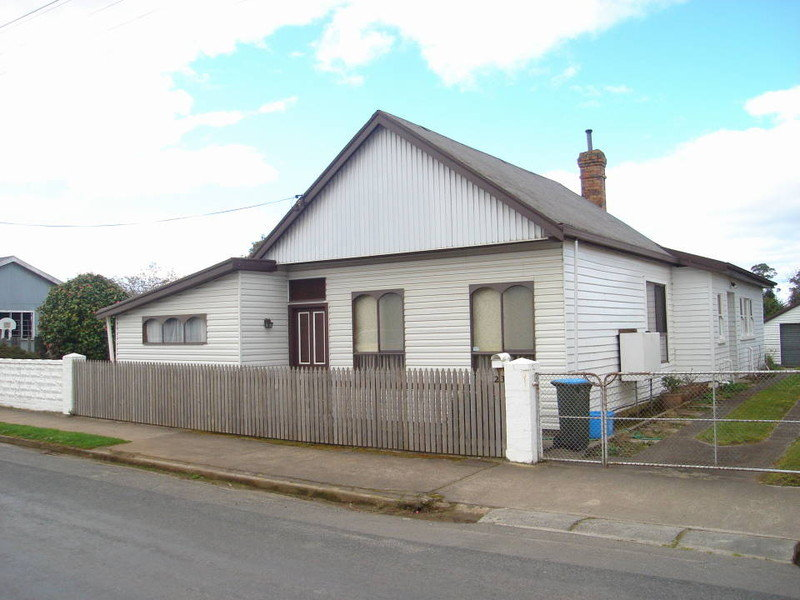 23 Main Street, Legerwood, Tas 7263