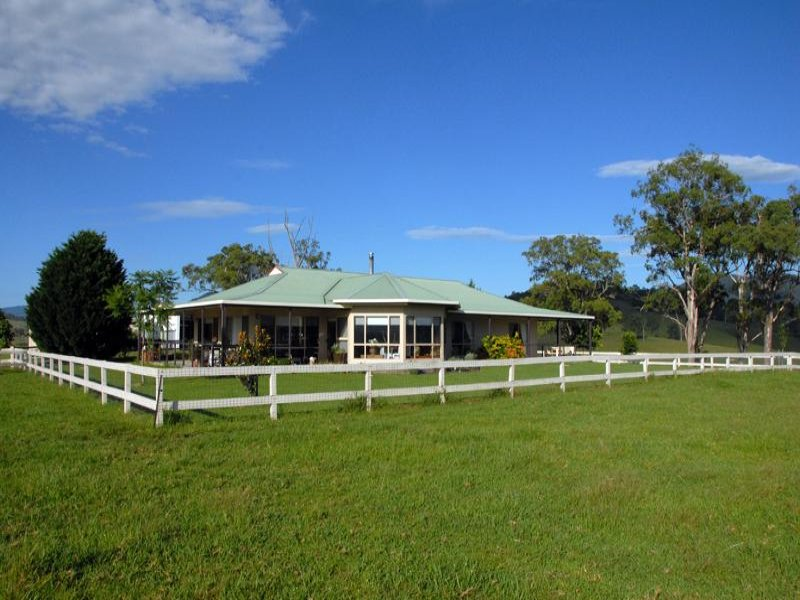 61 Barrington West Road, Barrington, NSW 2422