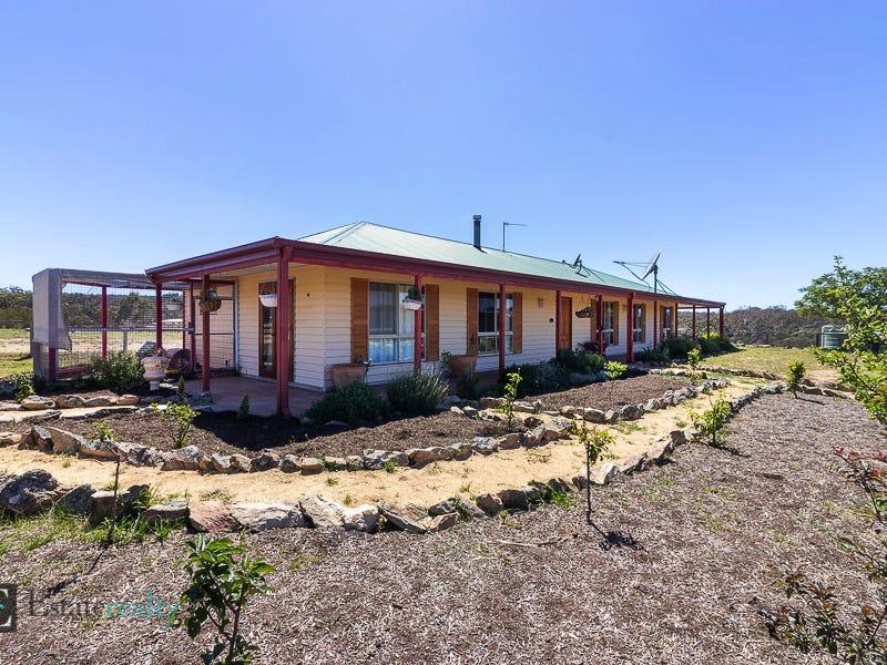 88 Jamaleopa Road, Manar, NSW 2622