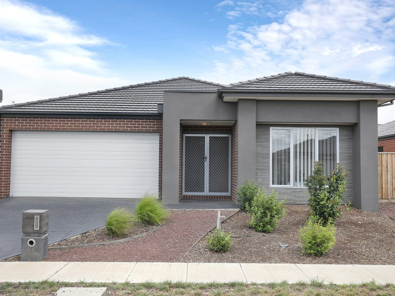 3 Selleck Drive, Point Cook, Vic 3030