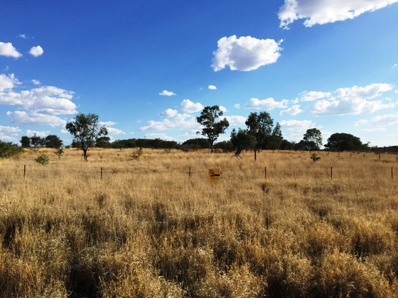 Lot 1 Landsborough Highway, Barcaldine, Qld 4725