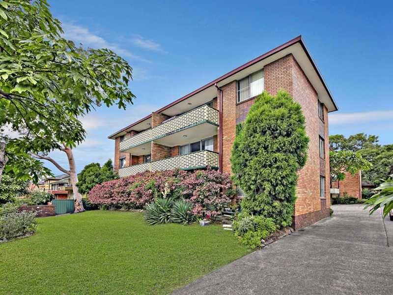 21/58-60 Burlington Road, Homebush, NSW 2140