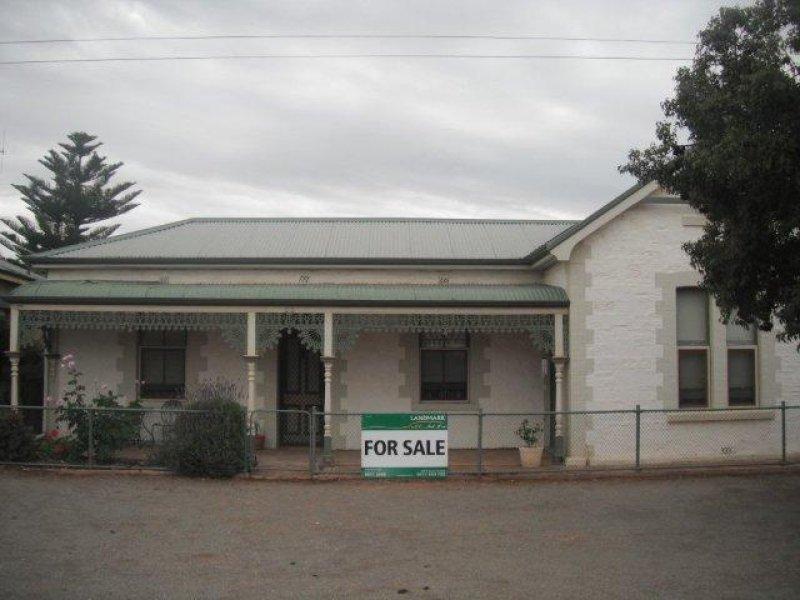 20 Sixth Street, Orroroo, SA 5431