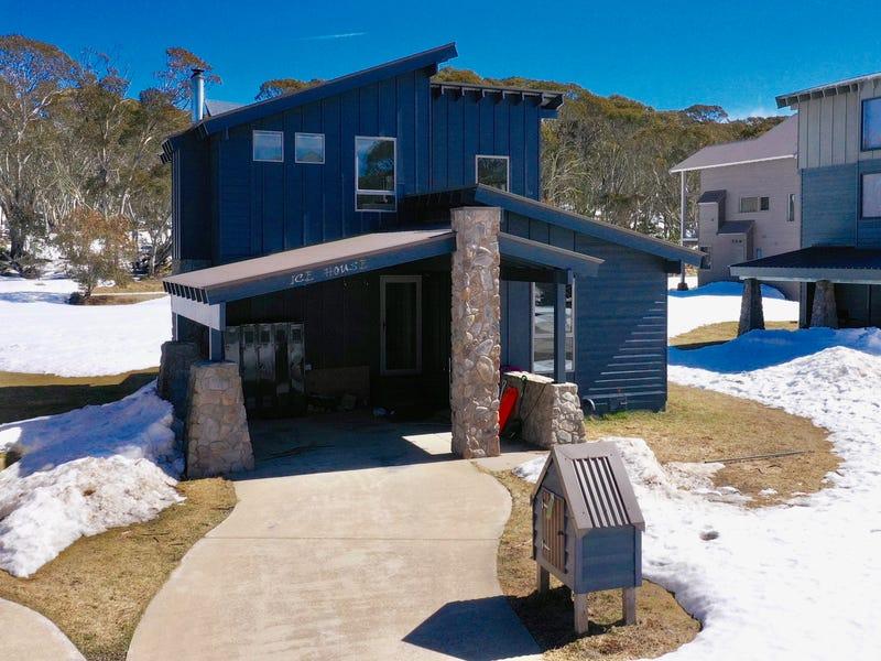 ICE HOUSE/43 Horsehair Bend, Dinner Plain, Vic 3898