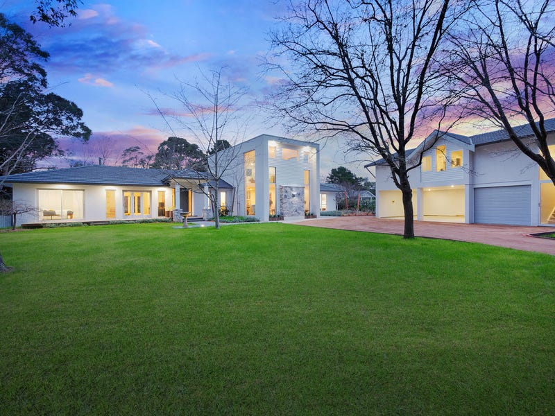 55 Sunninghill Avenue, Burradoo, NSW 2576