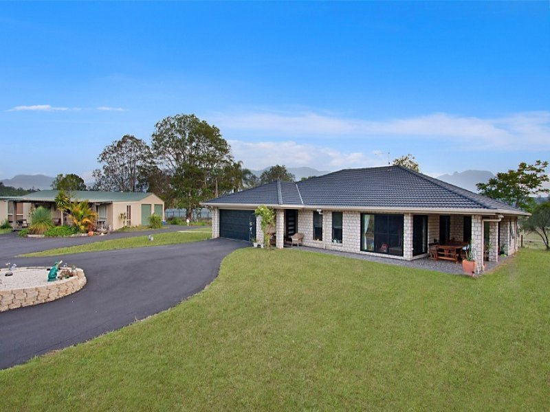 2609 Kyogle Road, Kunghur, NSW 2484
