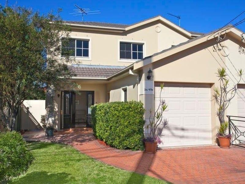 3A/49A Mutch Avenue, Kyeemagh, NSW 2216