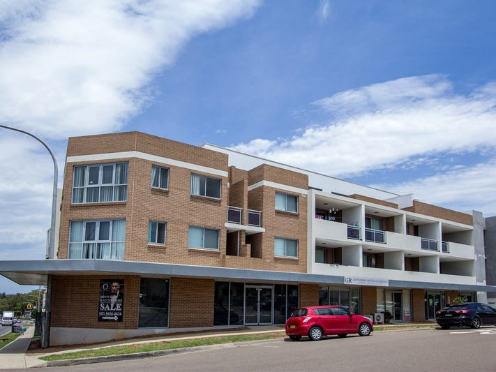 27/128-132 Woodville Road, Merrylands, NSW 2160