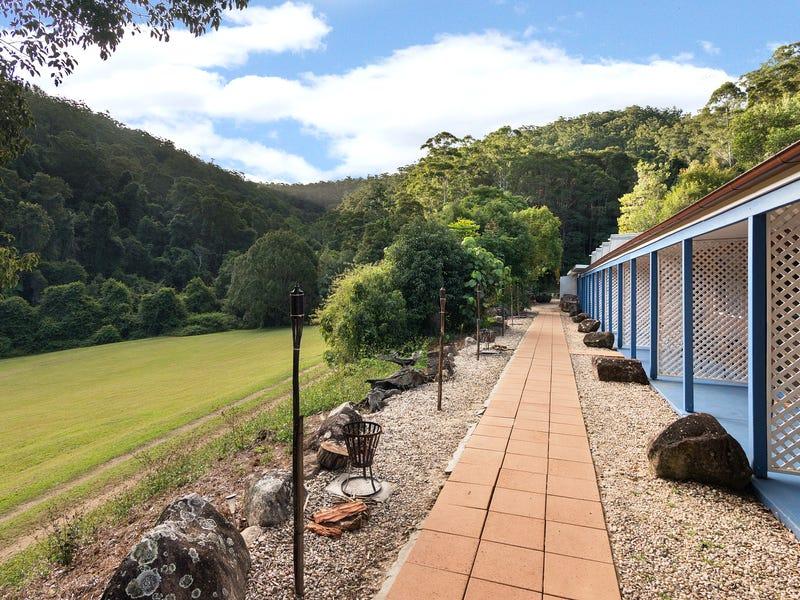 460 Byrrill Creek Rd, Byrrill Creek, NSW 2484