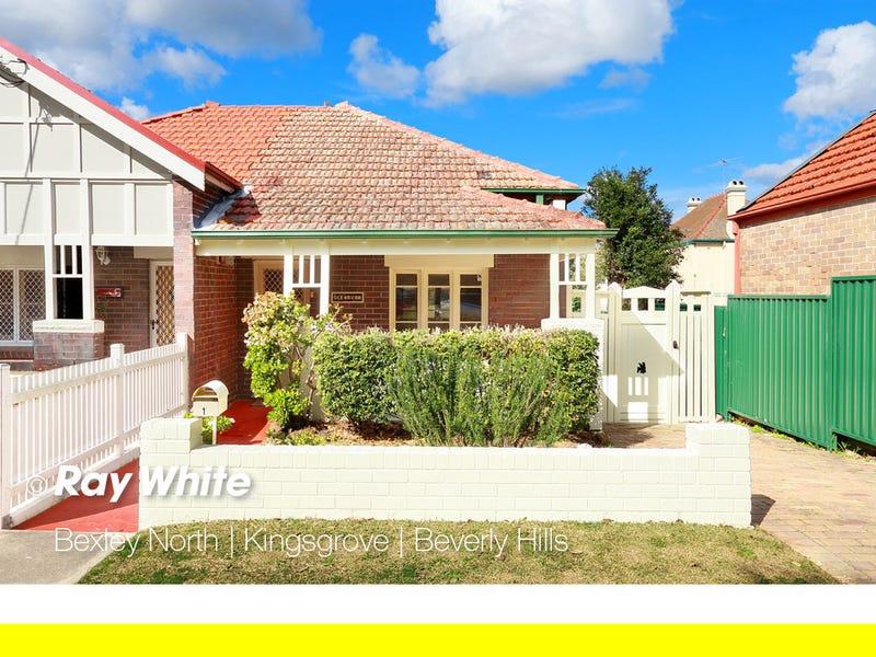1 Linwood Ave, Bexley, NSW 2207