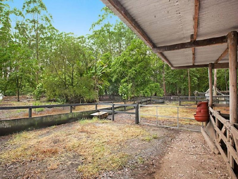 140 Martinsville Road, Martinsville, NSW 2265