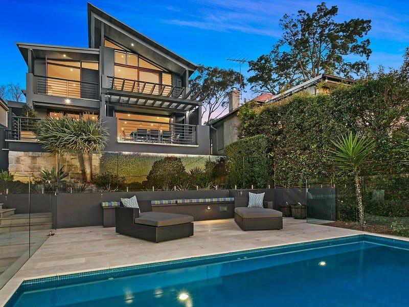 32 Sunnyside Crescent, Castlecrag, NSW 2068