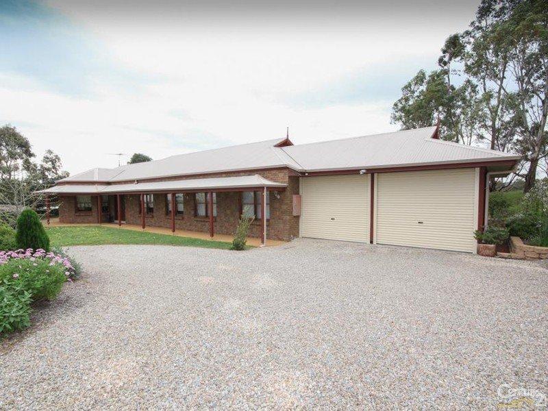 167 Range Rd North, Upper Hermitage, SA 5131