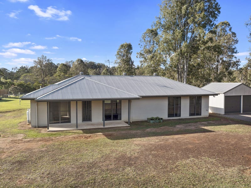 43 Severn Chase, Curra, Qld 4570