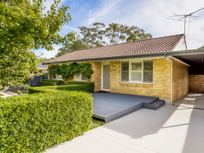 25 Sierra Road, Engadine, NSW 2233
