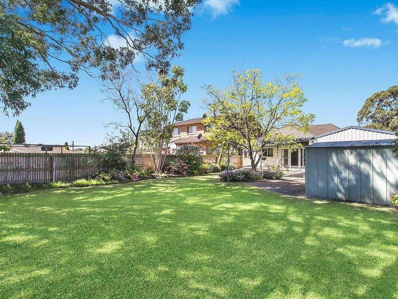 31 Penshurst Road, Roselands, NSW 2196