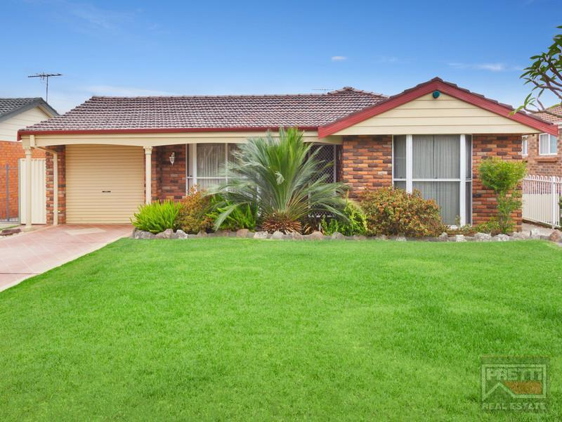 25 Ryder Road, Greenfield Park, NSW 2176