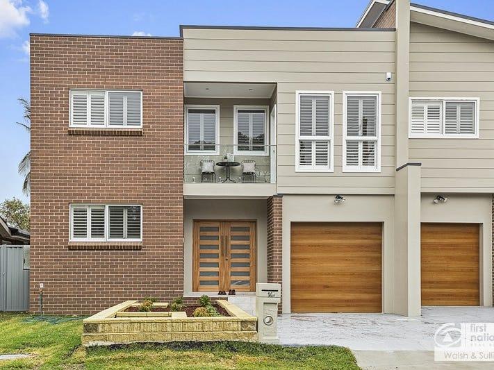 14A Christine Street, Northmead, NSW 2152