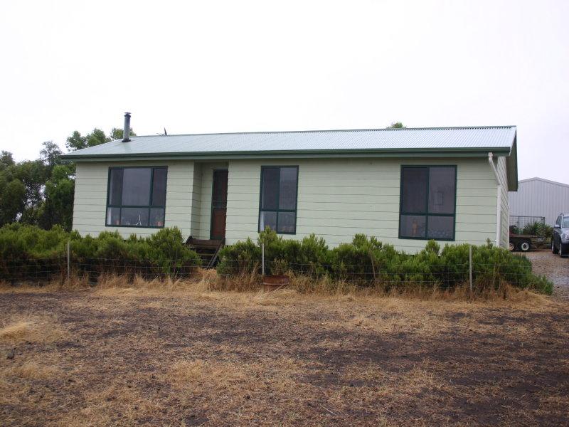 Lot 9 Wattle Flat Road, Ashbourne, SA 5157