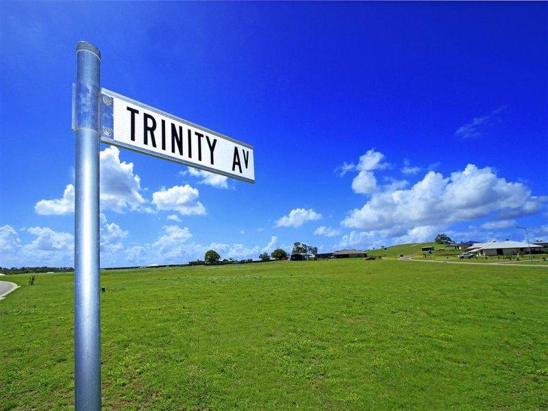 1 Trinity Avenue, Rockyview, Qld 4701
