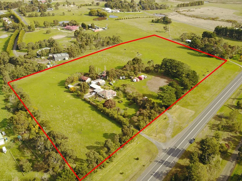 499 Glenelg Highway, Smythes Creek, Vic 3351