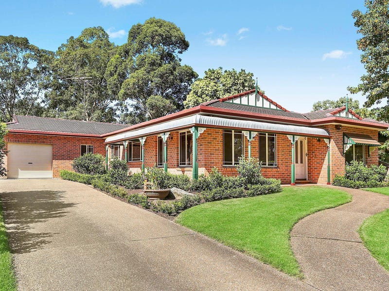 10 Johnson Road, Galston, NSW 2159