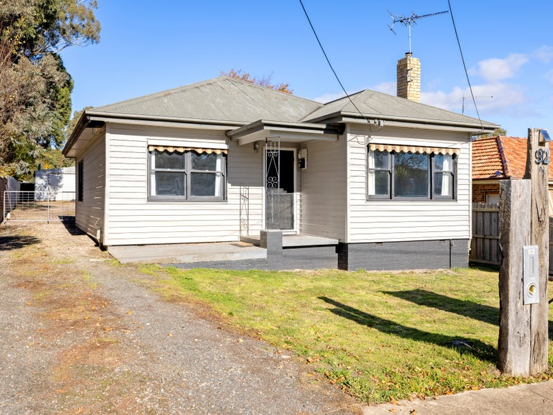 92a Water Street, Brown Hill, Vic 3350