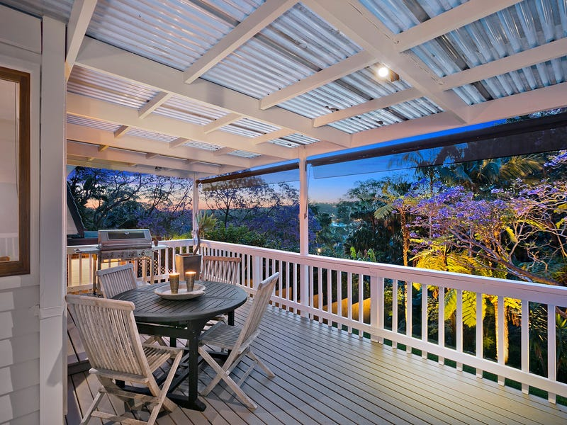 46A Irrubel Road, Newport, NSW 2106