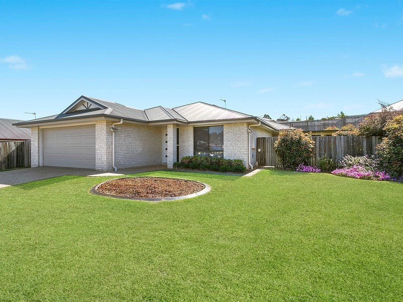 3 Gaudron Close, Wilsonton Heights, Qld 4350
