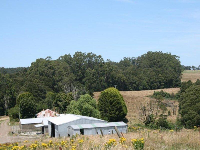 Egans Track, Wyelangta, Vic 3237