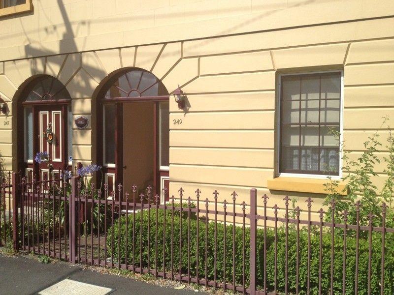 249 Charles Street, Launceston