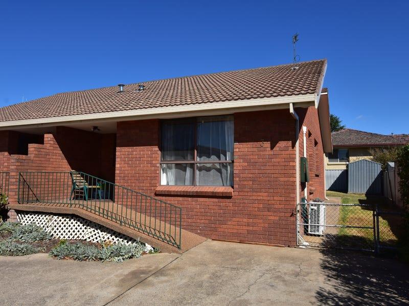 3/18 Gardiner Road, Orange, NSW 2800