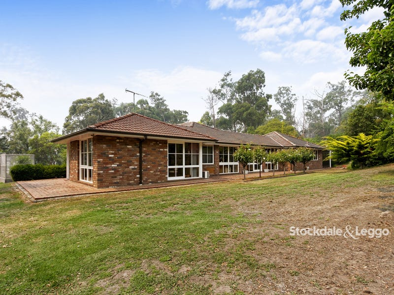 475 Jumbuk Road, Yinnar South, Vic 3869