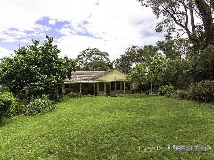 32 Powell Street, Blaxland, NSW 2774