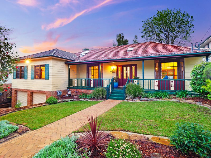 23  Third Avenue, Epping, NSW 2121