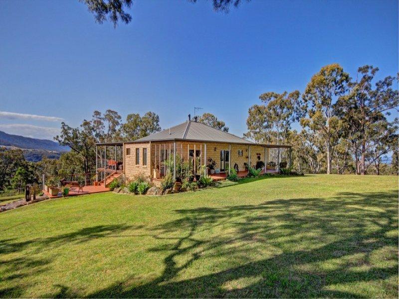 163 Avondale Colliery Road, Avondale, NSW 2530
