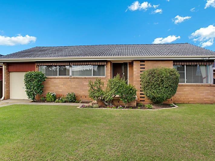 12 Harvey Street, Macquarie Fields, NSW 2564