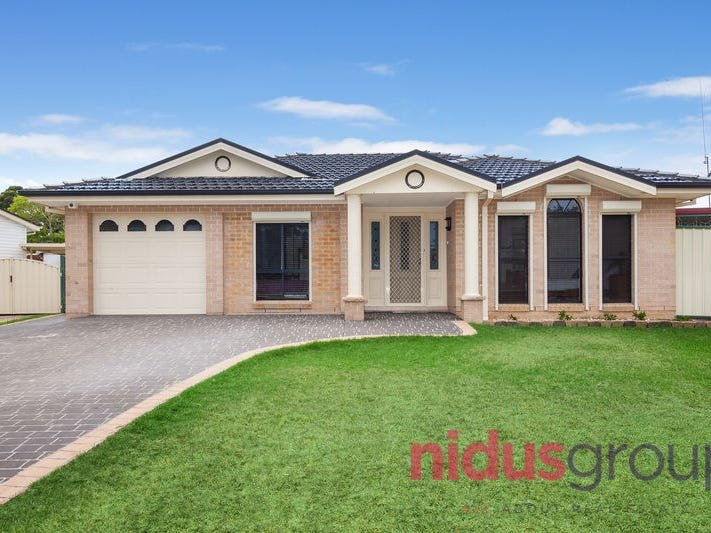 25 Van Diemen Avenue, Willmot, NSW 2770