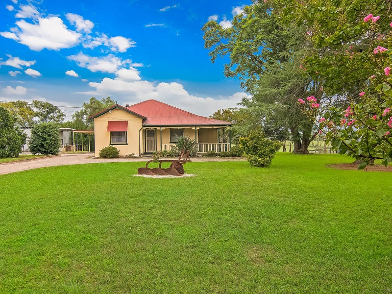466 Castlereagh Road, Agnes Banks, NSW 2753