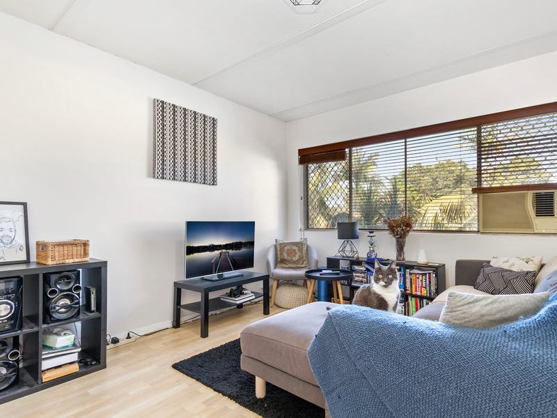 5/61 Park Road, Wooloowin, Qld 4030